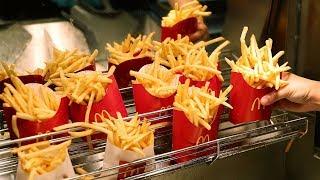 Video Fast Food Restaurants That Straight Up Cheat Customers MP3, 3GP, MP4, WEBM, AVI, FLV Maret 2018