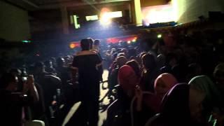 """Video ALIFF AZIZ """"Jangan Ganggu Pacarku"""" @ UiTM Dungun, Terengganu! wooo!! MP3, 3GP, MP4, WEBM, AVI, FLV Juni 2018"""