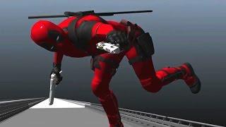 Nonton Uso y abuso del CGI en el cine: Deadpool Film Subtitle Indonesia Streaming Movie Download