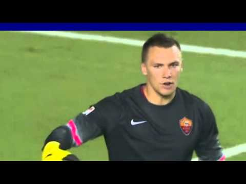 goals - As Roma VS real Madrid 2014 1-0 Goals As Roma VS real Madrid 2014 1-0 Highlights https://www.youtube.com/watch?v=P2F1L4C04YE https://www.youtube.com/playlist?list=PLlX5PB636wUy4Og29EBmo68v3ss0XMtL9.