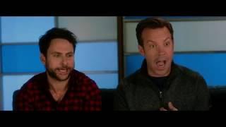 Horrible Bosses 2  2014    Funny Interview Scene   Hd
