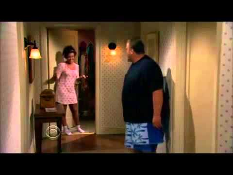 Katy Mixon socks (Victoria from Mike and Molly - 3 scenes - request)