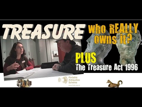 Recording my recent  treasure finds with the PAS  (Ep218)