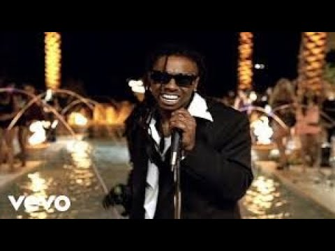 Lil Wayne - Lollipop (ft. Static Major)