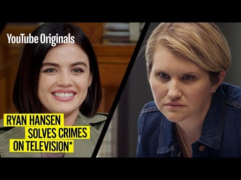 Will Lucy Hale and Jillian Bell be the new stars of Season 3? | Ryan Hansen