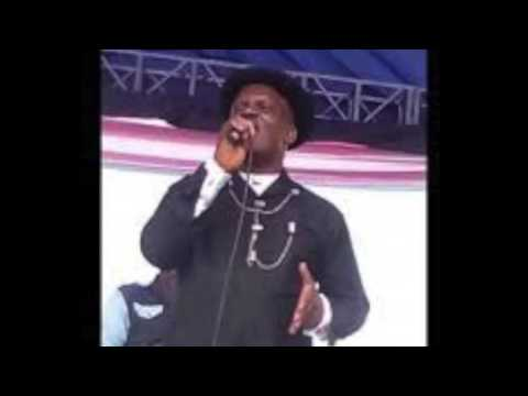 Barrister smooth one more time | ijaw songs
