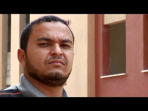 Hosam Al Kholi: Vocational training help us to live again