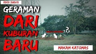 Download Video 🔴 SERAM!!! GERAMAN DARI KUBURAN BARU👻👻👻 MP3 3GP MP4