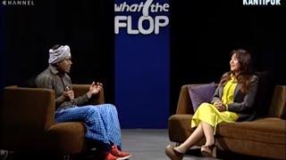 Video What the Flop 7 Mar - Karishma Manandhar MP3, 3GP, MP4, WEBM, AVI, FLV Juli 2018