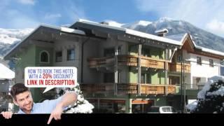 Fugen Austria  city pictures gallery : Appartementhaus Kostenzer - Fügen, Austria - HD Review