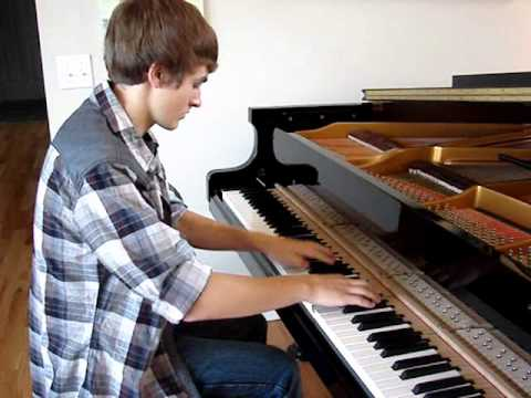 Teenage Dream - Katty Perry  - Piano Cover