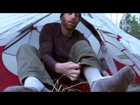 Camping: How to Sleep Great Outdoors