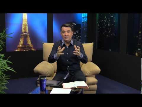 Franck ALEXANDRE - Comment triompher d'une passion ? (1ère Partie)