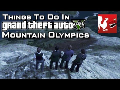olympics - Do you remember