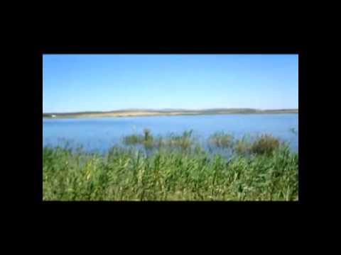 """Das Naturschutzgebiet """"Laguna Campillos"""""""