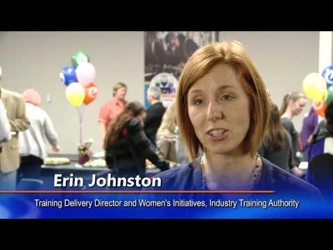 EJTC Women in Electrical Trades