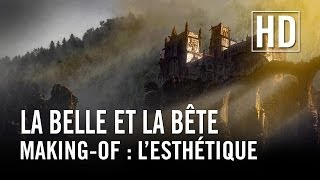 La Belle et la Bête (2014) - Making-of 4