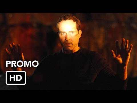 "Wayward Pines Season 2 ""Come Together"" Promo (HD)"