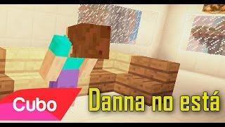 Danna no está   VideoClip