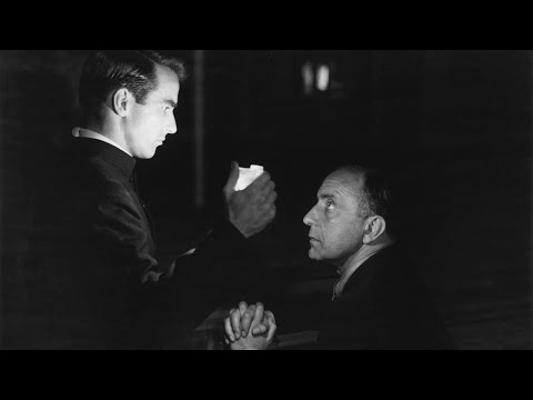 I Confess (1953) - A Hitchcock Film you won't know but should see