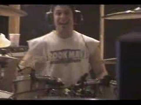 Annihilator Drum Sessions