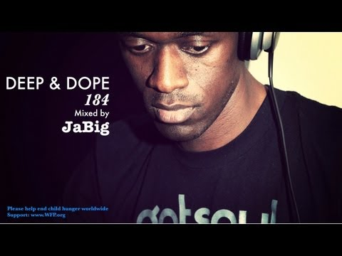 South African Deep House Mix 2013 HD (Soulful, Afro Music Playlist) – DEEP & DOPE 184 by JaBig