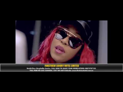 SPYDAMAN Telephone Lies feat CYNTHIA MORGAN official video YouTube