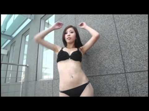 台灣今天我最美:21歲領檯妹