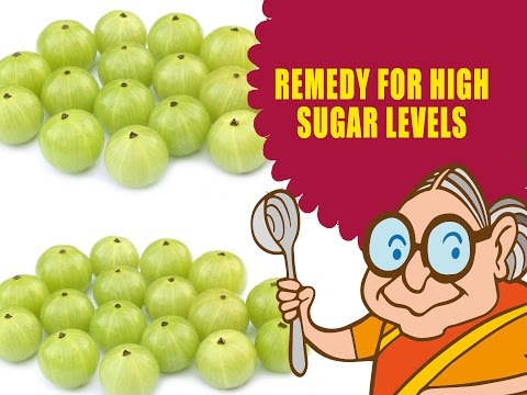 Diabetes Treatment – Ayurvedic Home Remedy for High Blood Sugar Levels – Natural Diabetes Cure