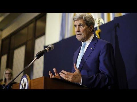 John Kerry dubitatif à la veille de de négociations sur le nucléaire iranien