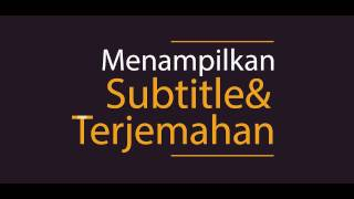 Video Menampilkan Subtitle Youtube Otomatis MP3, 3GP, MP4, WEBM, AVI, FLV Januari 2018