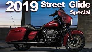 7. 2019 Harley-Davidson Street Glide Special Test Ride