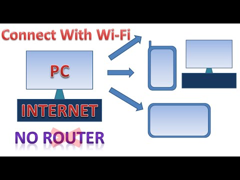 Connect Computer to Internet through Android Phone