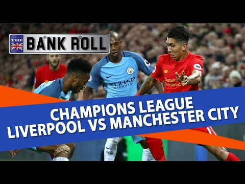 Liverpool Vs Manchester City | Champions League Football Predictions | 04/04/18