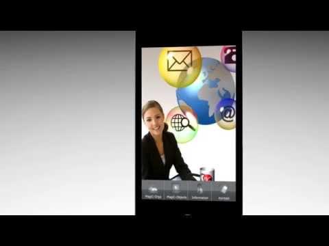 Video of APP-Baukasten - wupp.iT