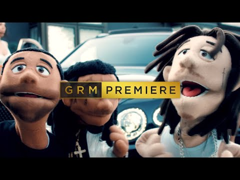 D Block Europe (Young Adz x Dirtbike LB) x Offset – Rich [Music Video] | GRM Daily
