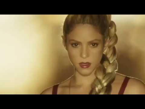 Shakira ft  Nicky Jam - Perro Fiel (Oficial Video)