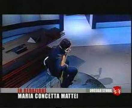 Giandomenico Anellino TG2 Dossier