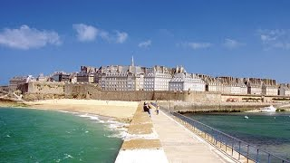 Saint-Malo France  city photos gallery : St Malo - Gateway to Brittany | France Destination Guide