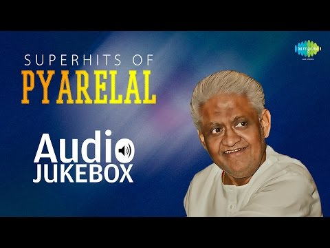 Download Best Of Pyarelal Songs -  Vol 1 | Satyam Shivam Sundaram | Audio Jukebox hd file 3gp hd mp4 download videos