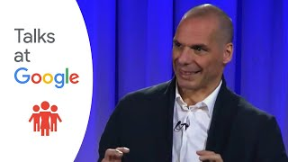 """Video Yanis Varoufakis: """"And the Weak Suffer What They Must?"""" 