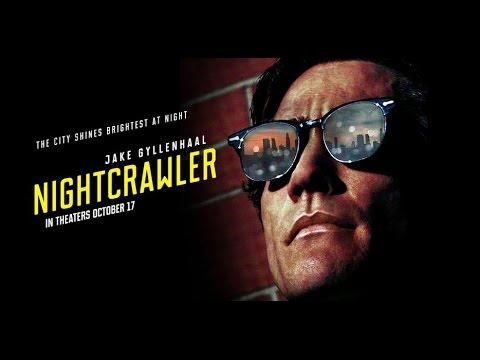 Nightcrawler Blu-Ray Steelbook Review