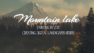 How to Paint digital landscapes in Vue.3D Artist, Matte Painter, Digital photographer or just creative soul, I created this channel for you, to share my knowledge and try to spark creativity.If you like this videos, please subscribe to channel, for instant notifications, when new tutorials released. On average about 3+ in a week. Free download bonus files and more videos at http://www.geekatplay.comArt portfolio and examples at http://www.chopinephotography.com