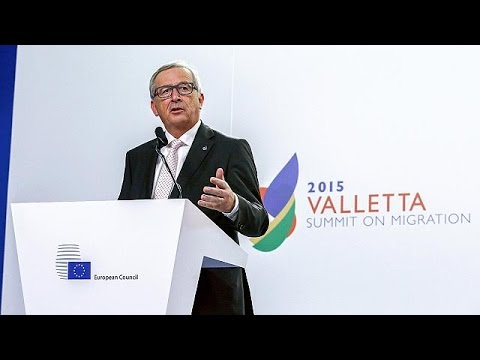 Σύνοδος Μάλτας: 1,8 δις ευρώ δίνει η ΕΕ στην Αφρική – ενίσχυση και στην Τουρκία – europe weekly