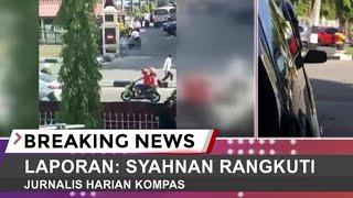 """Video """"Kami Sedang Menunggu Jumpa Pers Lalu Ada Dentuman"""" MP3, 3GP, MP4, WEBM, AVI, FLV Mei 2018"""