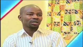 Uchungu Wa Mwana Promo Na Saida Swaleh