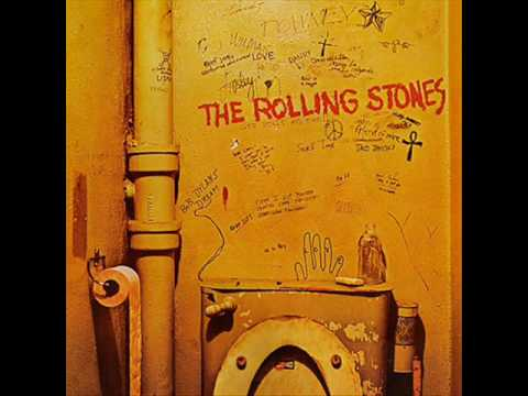 The Rolling Stones - Salt of the Earth:  I do not own this. Lyrics to this studio version of Salt of the Earth, the closing track on the Stones' Beggars Banquet: