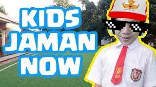 Video Kids Jaman Now - Indonesia Game MP3, 3GP, MP4, WEBM, AVI, FLV Oktober 2017