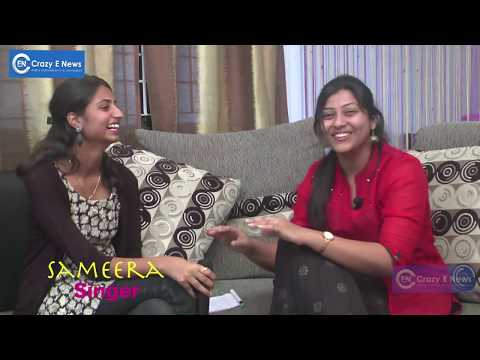 Which is Music Director Sai Karthik favorite dish cooked by Sameera