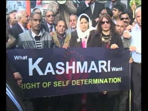 Kashmir people Urdu Documentary Video 05 Febuary 2016